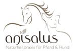anisalus – Naturheilpraxis für Pferd & Hund Logo
